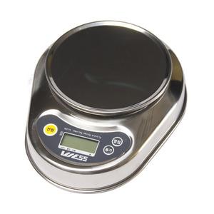 웨스전자저울 WZ-7A(0.1g 단위 / 최대 1kg)